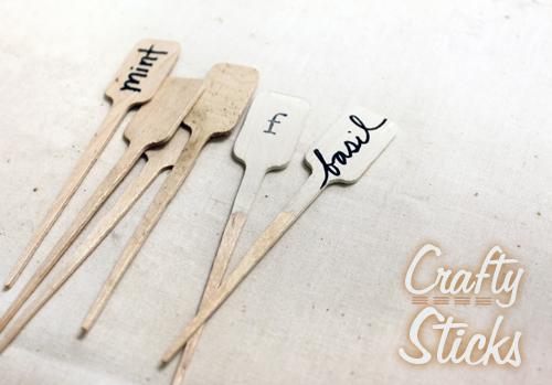 Popsicle Stick Craft Ideas From Craftysticks Com