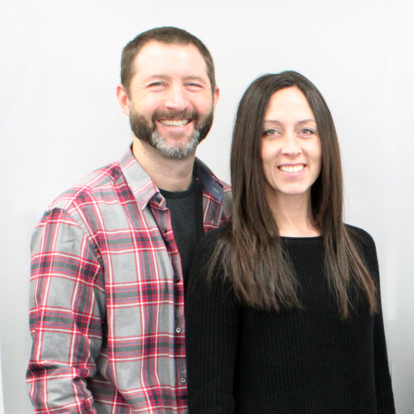 Travis and Wende Tindall, CraftySticks Owners