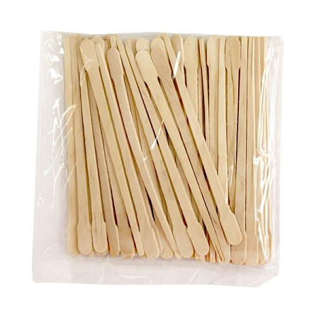 Spatula Sticks for Waxing